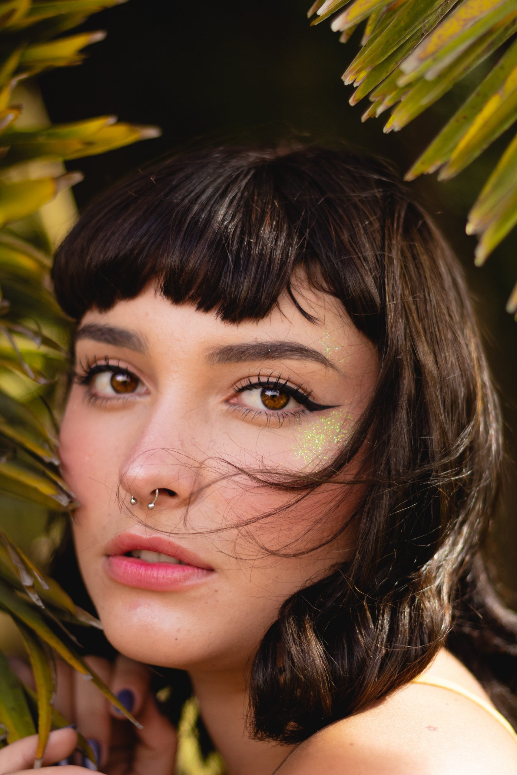 Letícia Herba | Bruno Thethe stare